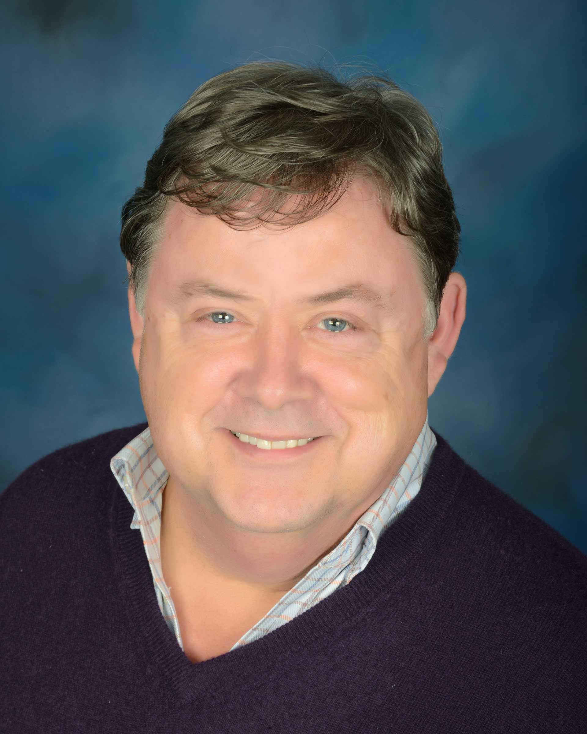 Galveston Realtor Tom Schwenk