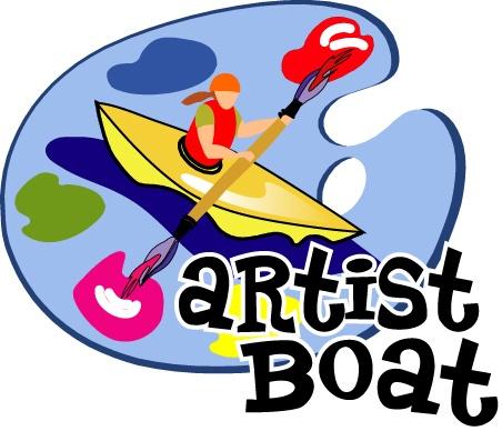 Artist Boat preserves Galveston waterways!