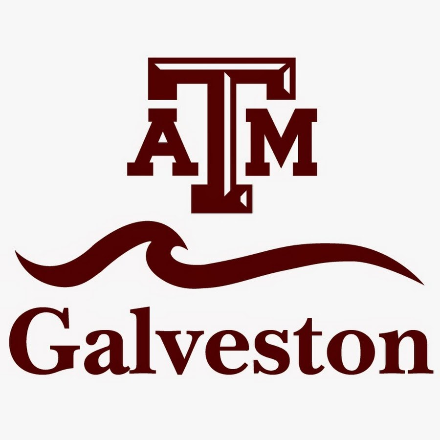 Texas A&M Galveston logo
