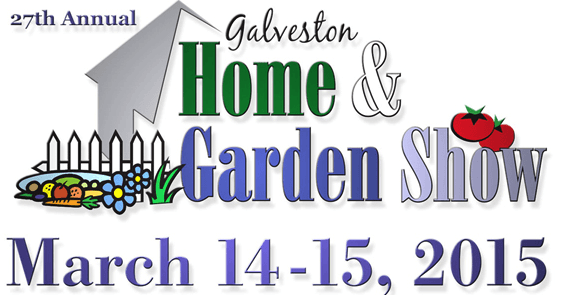 Galveston Home & Garden Show