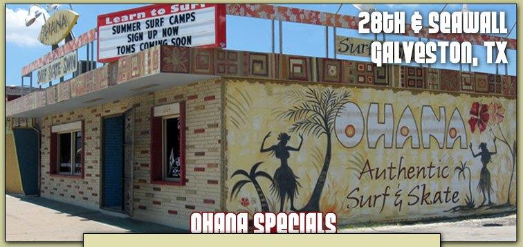 Ohana Surf Shop