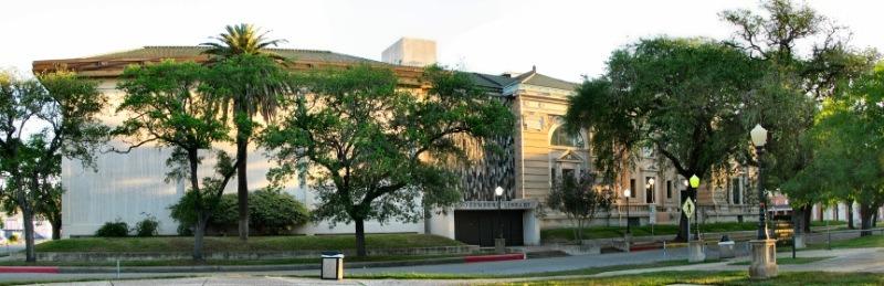 Galveston Rosenberg Library