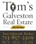 Tom Schwenk – Galveston Realtor