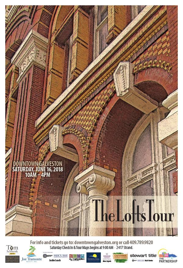 Historic Lofts Tour