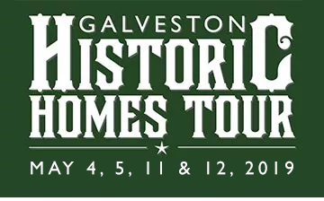 Galveston Historic Homes Tour